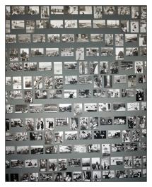 Blog, diary, Henri Cartier Bresson, Venezia, Palazzo Grassi, Youssef Nabil,