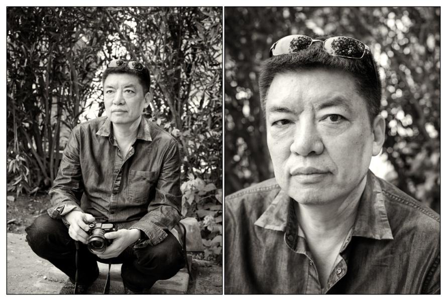 Liu Jiakun  - Artista Cinese alla Biennale Arte di Venezia 2015