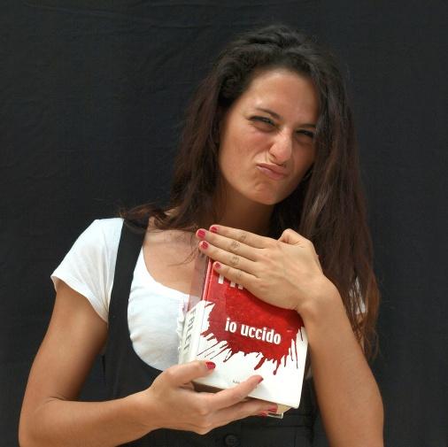un volto un libro