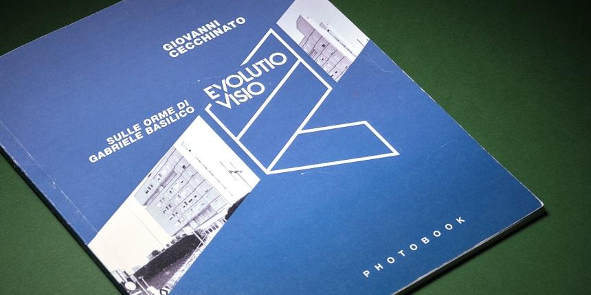 Evolutio Visio - Sulle orme di Gabriele Basilico - Mestre 2015