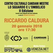 Riccardo Caldura 20 gennaio 2018