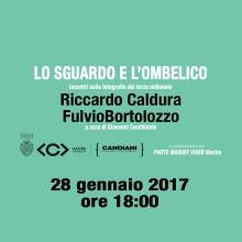 Riccardo Caldura e Fulvio Bortolozzo 28 gen 2017