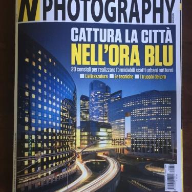 Pubblicazione - Publication