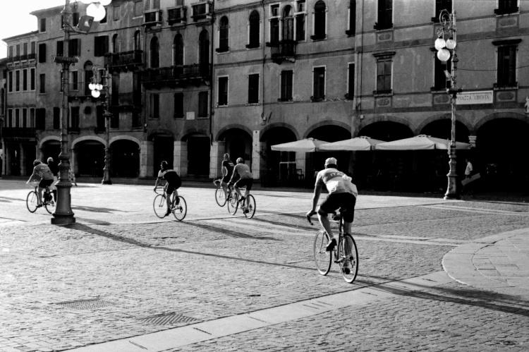 Ciclo Bartali.