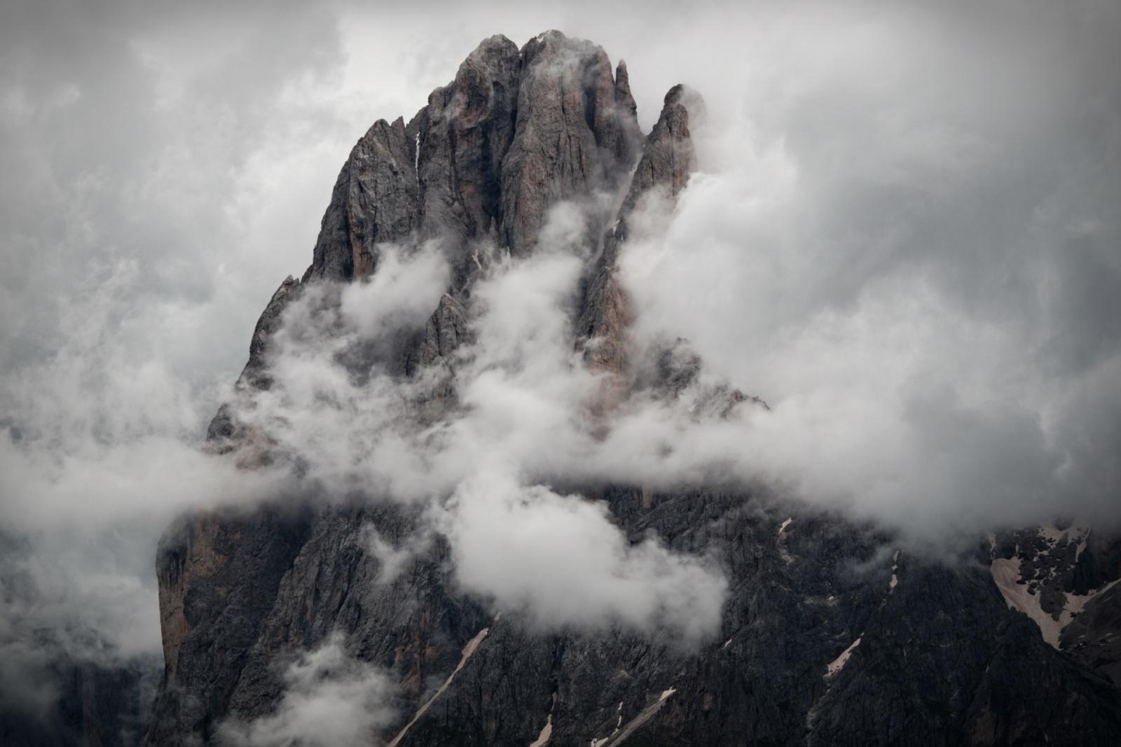 La montagne et ses gens - La montagna e la sua gente