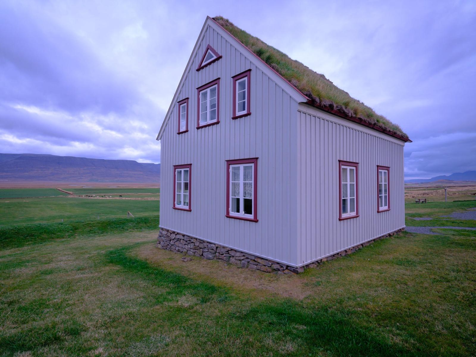 Icelandic Landascape