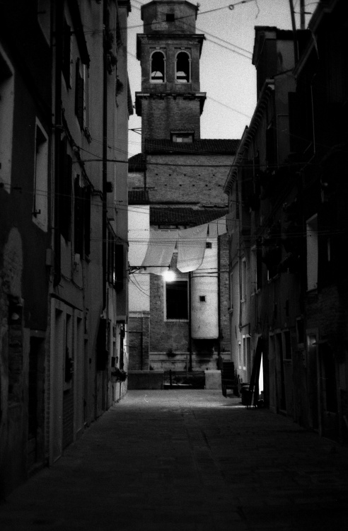 Taccuino Veneziano