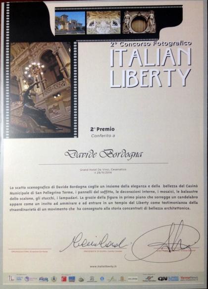 Premio - Award